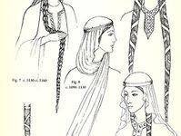 Medieval Hair/Hats
