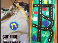 homemade gift ideas/ crafts