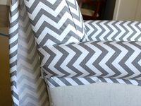 TAPICERÍA - UPHOLSTERY / Todo lo referente a tapizado de muebles y otras cosas.