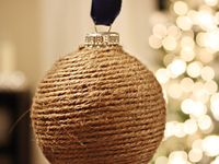 christmas things to make or decorations