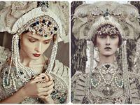 Фэнтези: лучшие изображения (11) | Crowns, Fascinators и Artistic ...