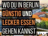 Tipps für Berlin