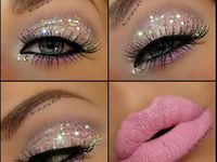 Inspiration for makeup looks