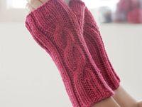 Knitting, I love knitting!