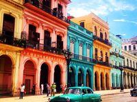 ... ENCOUNTER CULTURE no Pinterest Cuba, Adriana lima e Tend?ncias