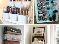 Organize and Customize