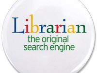 Anything Library and library lesson ideas