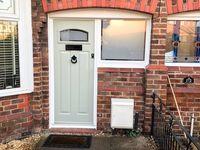 Pin By Prescot Door Window Centre On Solidor London House Interior House Outdoor Decor