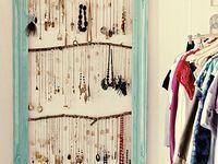 Fashion,Jewerly, Make Up, & Nails