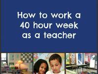 Teaching... It's what I do