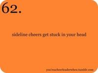 Cheer *\o/*