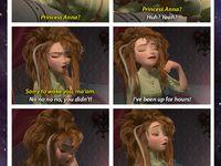 Disney/Cartoons