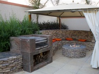 17 Best Images About Bomas Braai 39 S And Outdoors On