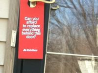 47 Best State Farm office images in 2020 | State farm ...