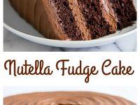 Torten, Kuchen
