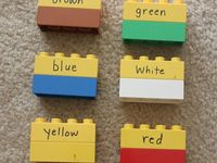 Color centers for K