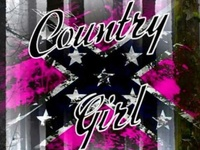 my southern country style