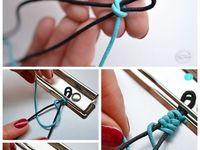 Háčkování pletení motání