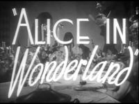 "Alice in Wonderland -- the story constantly inspires what we find and how we respond to those findings on our international travels. The Displaced Nation gives out ""Alices"" every month to bloggers and other writers who ""get"" the curious, unreal side of the displaced life."