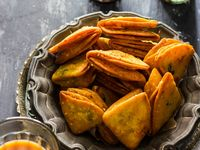 Recipes...Snacks (Indian)