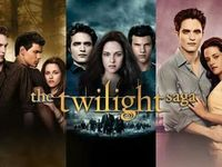 Yes, I am one of those Twilight people. Deal with it !!