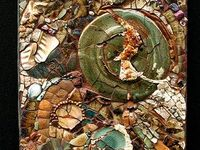 Mosaics Abstract
