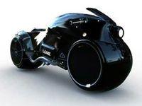 Future Motorcycle Design .
