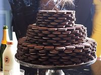 Food - Cakes - Professionally made
