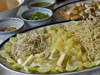 Indonesian Medan Food Mie Rebus Medan Medan Noodles Resep Masakan Indonesia Resep Makanan Resep Masakan