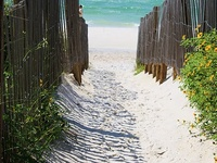 Favorite Place: Panama City Beach, FL
