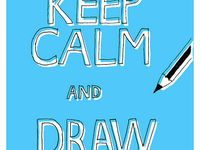 Drawing/ sketching