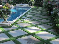 Pool Paving /  A swimming pool is a beautiful and very useful addition to any house and can add a lot of value to the property.but it is important to choose a quality finish to the surrounding area to make a big difference in the overall impact and feel of the space. There is a wide range of pool paving materials and coping which can be quite confusing to choose the one that would benefit your area to give it that perfect look.