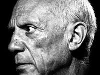 Picasso his life & arts