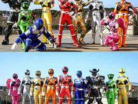 Super Sentai/ Kamen Rider/ Metal Heroes/ Ultraman