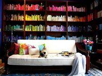 inspiration: design, furniture, decor, organization