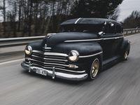 1947 Plymouth Deluxe Sedan Cars For Sale Classic Cars Mopar