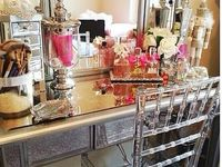 My vanity table