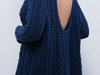 Knit and Crochet / Exciting garments wear, created in knit fabrications.