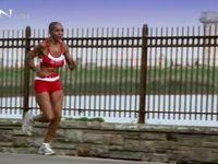 Black Women Do Workout