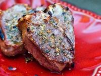 ... LAMB on Pinterest | Lamb chops, Marinated lamb and Roast rack of lamb