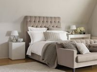 ideas for taupe bedroom