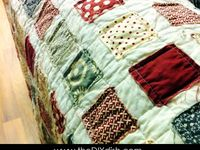 This has been my lifelong hobby ... collecting fabric and reading quilting and sewing books.   Doing it this way saves me so much space and money!   Wow!