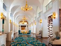 St Petersburg Florida Family Hotel The Vinoy Renaissance St Petersburg Petersburg Vinoy Family Hotel