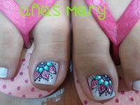 decoraciones monigarcia pies
