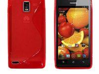 Huawei Ascend P1 Deksler