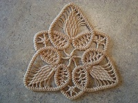 Point Lace