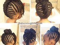 Crochet Hair Milwaukee : 1000+ images about natural children on Pinterest Protective styles ...