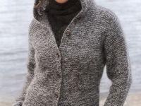 Breien-kleding