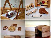 Montessori Style Learning