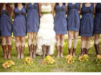 Wedding dresses and other fun ideas!